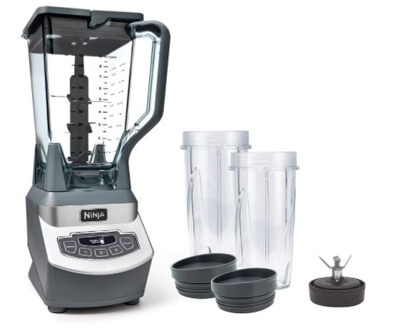 Ninja Juicer Reviews