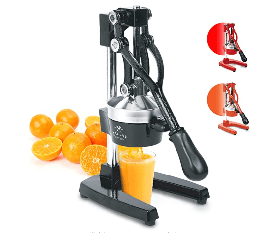 lemon juice extractor