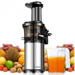 Best Juicer for Ginger|Top Choice