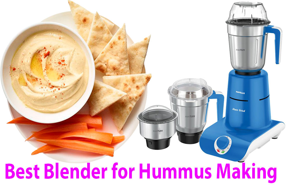 Best-Blender-for-Hummus-Making