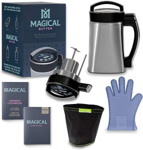 Magical Butter MB2E Botanical Extractor Machine