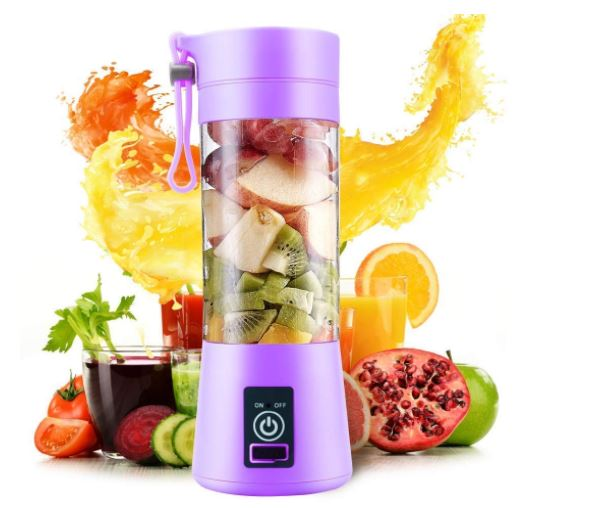 Best portable blender