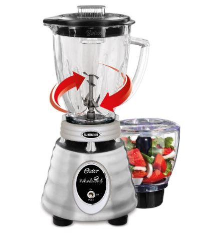 Oster Blender Reviews