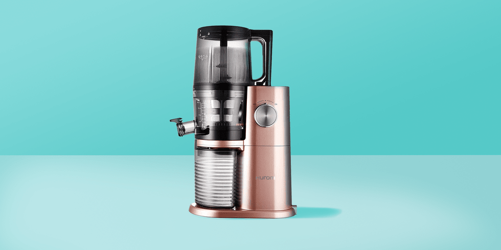 Equip your Kitchen with the Best Juicers