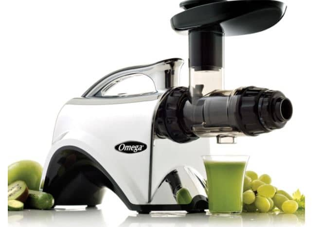 How to Clean Omega Juicer