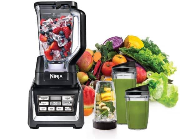 Ninja Blender for Juicing