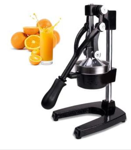 old fashioned juicer