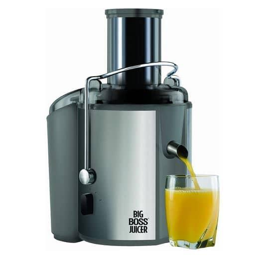 Big Boss 700-Watt Juicer