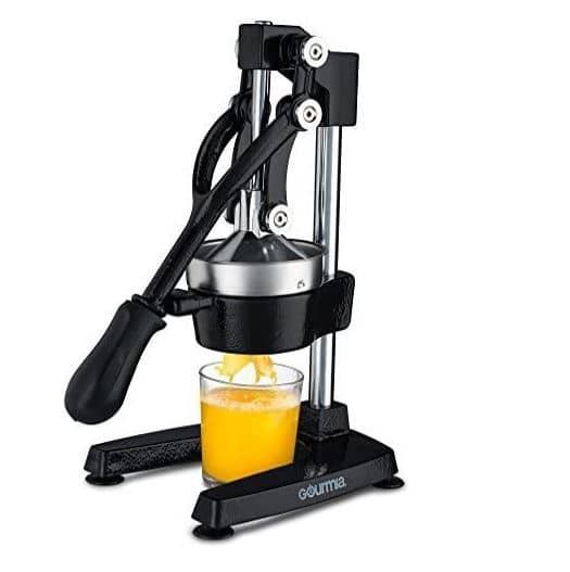 Gourmia GMJ9970 Large Citrus Juicer